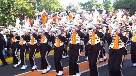 devour keep marching official music university of tennessee marching band youtube