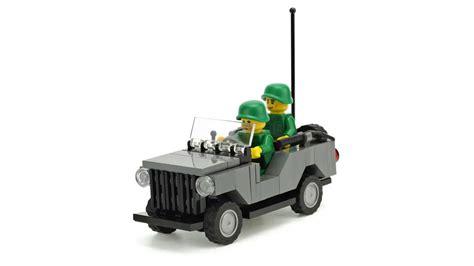 Tutorial Armi Lego | lego army car moc building instructions youtube