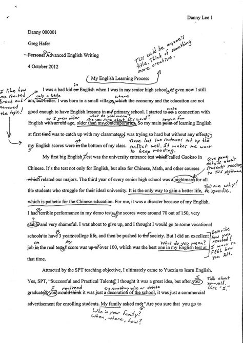 How To Make Critique Paper - nursing research critique paper