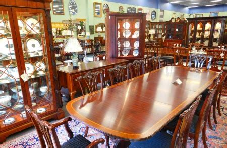 Used Furniture Stores In Baltimore by Henkel Harris Ethan Allen Stickley Hendredon And More