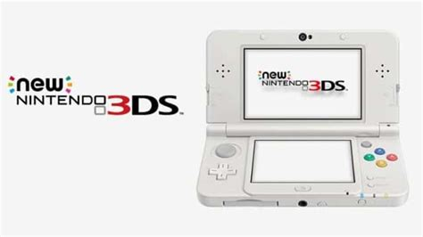 New Nintendo 3ds Reguler Kecil nintendo discontinues production of regular new nintendo 3ds in japan