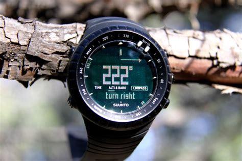Jam Tangan Tissot Outdoor suunto jam tangan outdoor kaya fitur tanpa gps journal