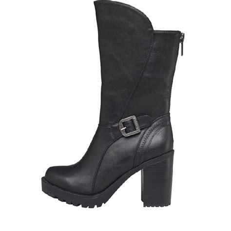 favorite classic firetrap boots black womensquantum 163 76 51