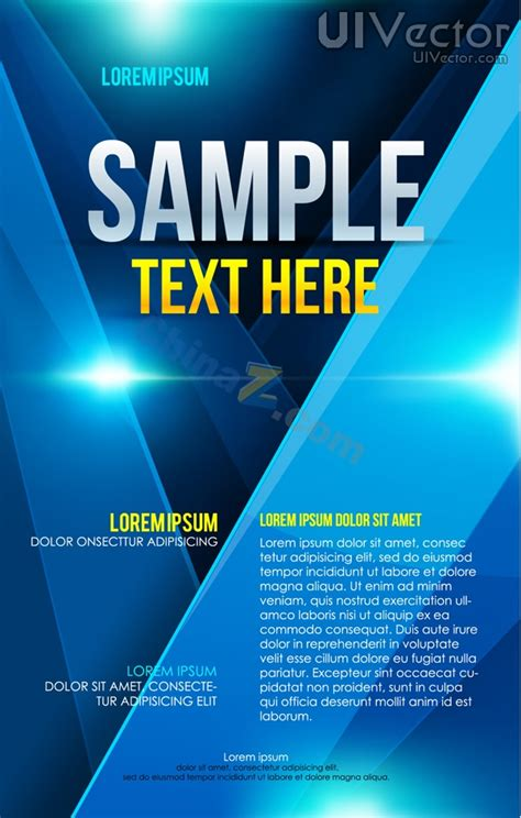 design event poster online free 9 best images of typography flyer poster templates free