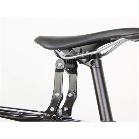 carbon seat post arkel randonneur rack seat post rack carbon seat post