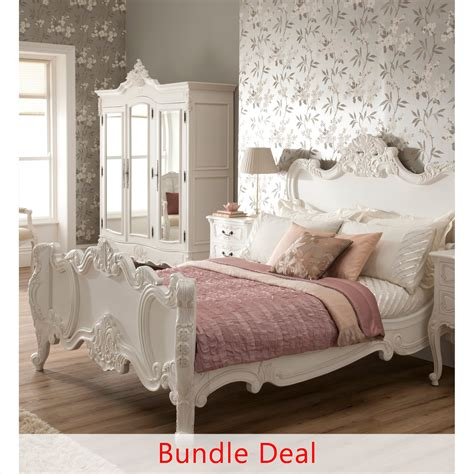 La Rochelle Bundle Deal 14 French Furniture From La Rochelle Bedroom Furniture