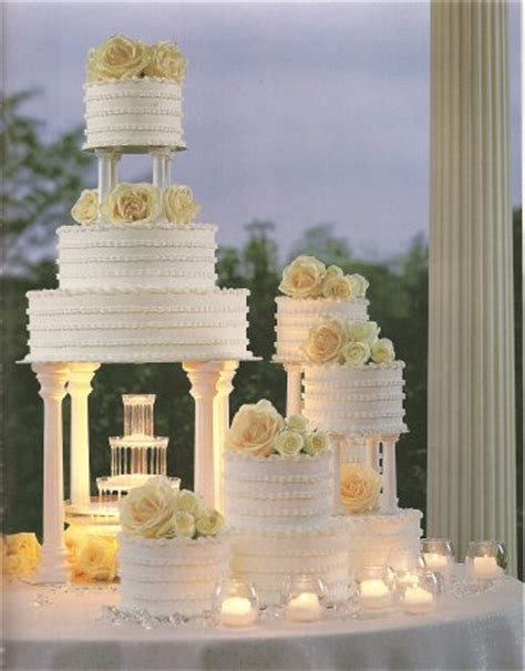 Wilton Wedding Cakes by Wedding Cakes Wilton Wedding Cake Ideas