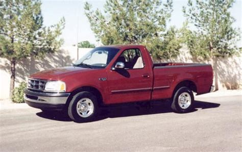 1997 Ford F150 Specification by 1997 Ford F 150 Towing Capacity Specs View Manufacturer