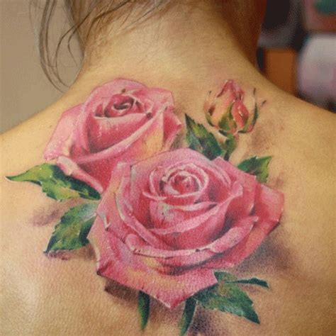 tattoo 3d rosas tattoo en 3d de nombres buscar con google tatoo