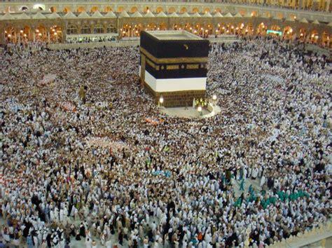 Calendrier Du Hajj Hajj Omra Que Repr 233 Sente Le Voyage 224 La Mecque Pour Un