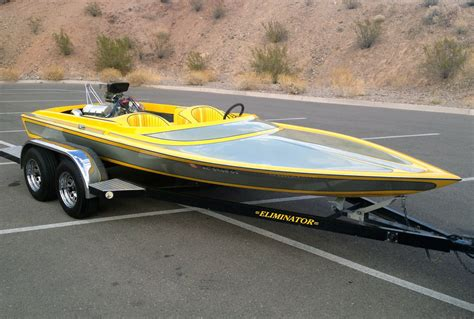 bubble deck boats for sale eliminator bubbledeck boat for sale from usa