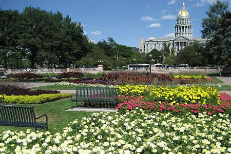 Places To Detox In Fenver Co by Best Ways To See The Places In Denver Colorado Travel