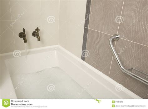 Fashioned Shower by An Fashioned Bathroom Ath Stock Photo Image 31354310
