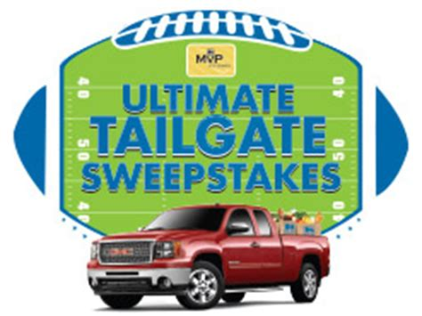 Gm Sweepstakes - gmc 2nd chance sweepstakes html autos post