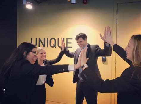 Hult One Year Mba Schedule by An Inside Look At The Hult Vanderbilt Competition With