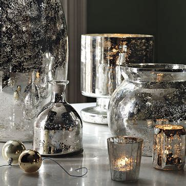 Mercury Glass L West Elm by Inspiration Mercury Glass Dear Designer