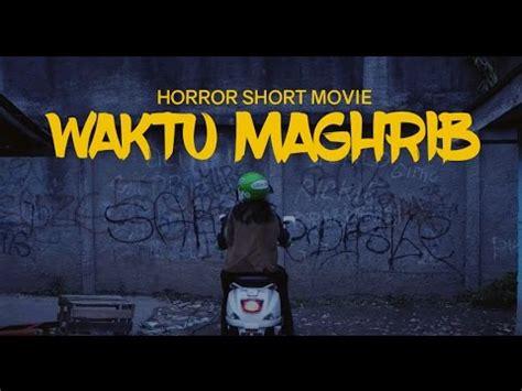 film horor ngagetin film pendek horor makmun doovi