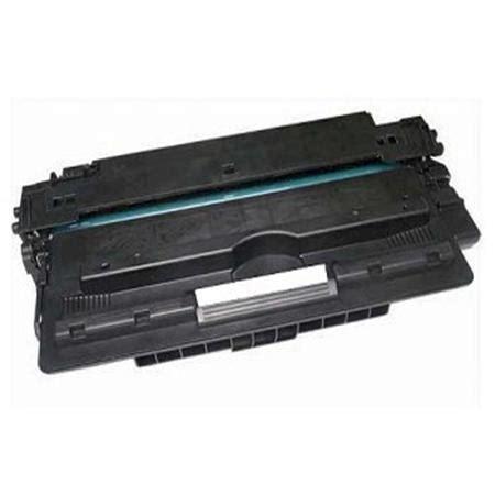 Toner Laserjet 16a hp 16a toner q7516a black remanufactured micr toner cartridge same day dispatch clickinks