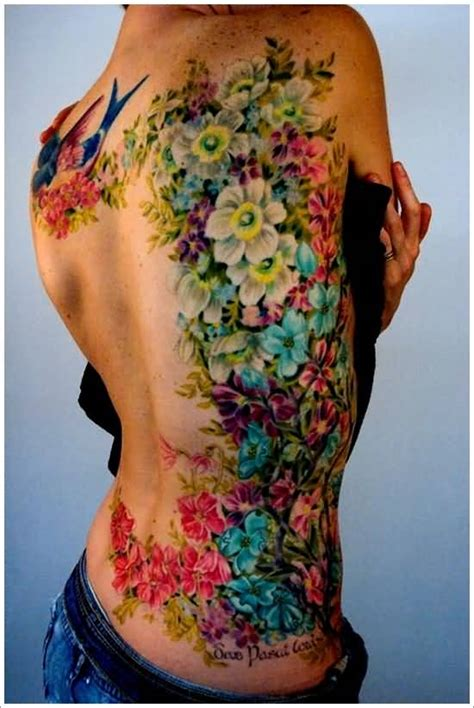 tattoo whole body tan 72 best orchid tattoo design ideas with meaning