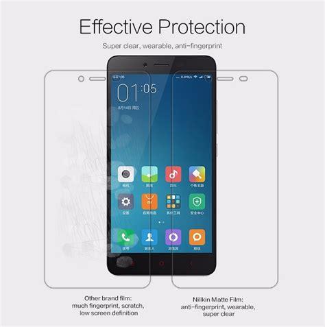 Anti Gores Glitter Sparkle Screen Guard Xiaomi Redmi 4x 5 Inch 905804 nillkin matte screen protector for xiaomi hongmi note 2 redmi note 2 note2 us 9 6