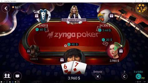 zynga poker texas holdem game windows  youtube