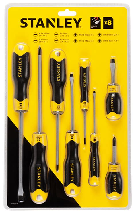 Saw Hidroponik Set 8pcs Big Size stanley tools storage fastening tools