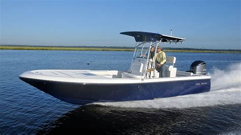 sundance boats quality composite research inc bay offshore flats center