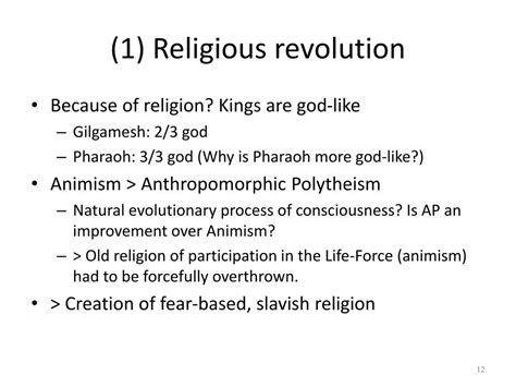 millennium from religion to revolution how civilization has changed a thousand years books ppt 6 different styles of civilization powerpoint