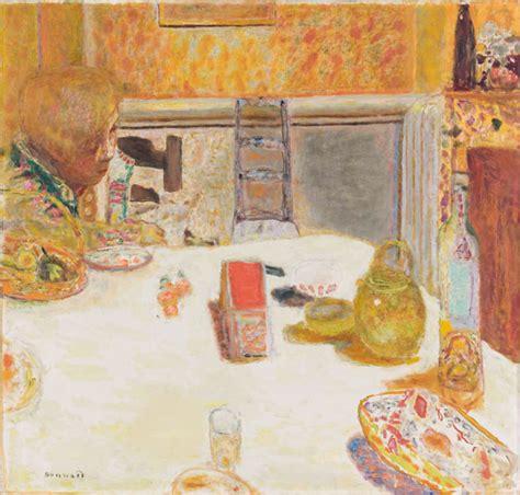 the dining room in the country bonnard bonnard en toute intimit 233 studio international