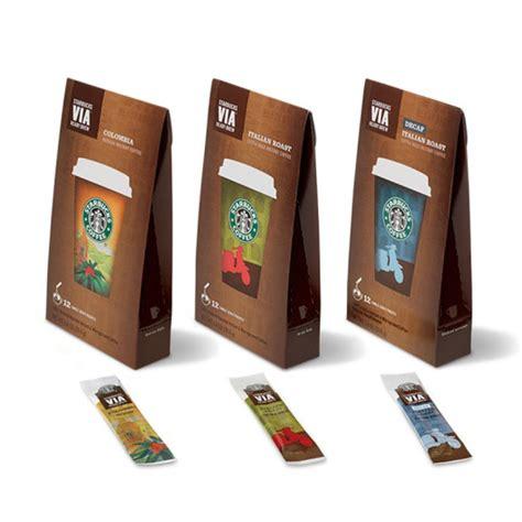 Starbucks VIA Ready Brew   High Quality Coffee On The Go
