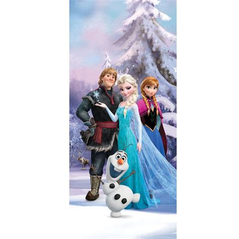 Hanging Door Wall Gantungan Nama Anak Frozen Elsa disney frozen door poster great kidsbedrooms the children bedroom specialist