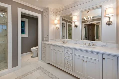 custom vanity cabinets for bathrooms picture of bath remodel white laquer custom vanity