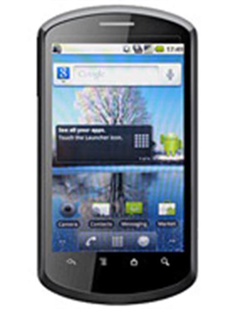 Hp Huawei U8800 Ideos X5 Huawei U8800 Ideos X5 Phone Specifications