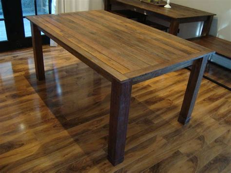 best wood to make a dining room table 17 best images about dining room tables on