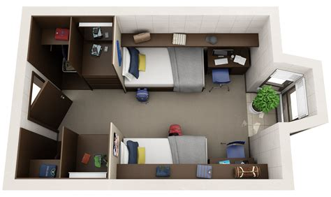 3d apartment 3d floor plans 3dvisdesign 3dplanscom 3d floor plans