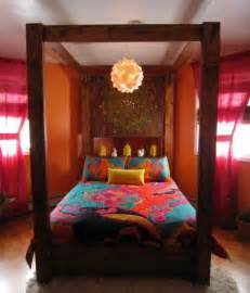 bohemian bedroom decor onedayhouse