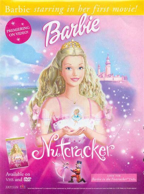 film barbie nutcracker barbie in the nutcracker barbie in the nutcracker photo