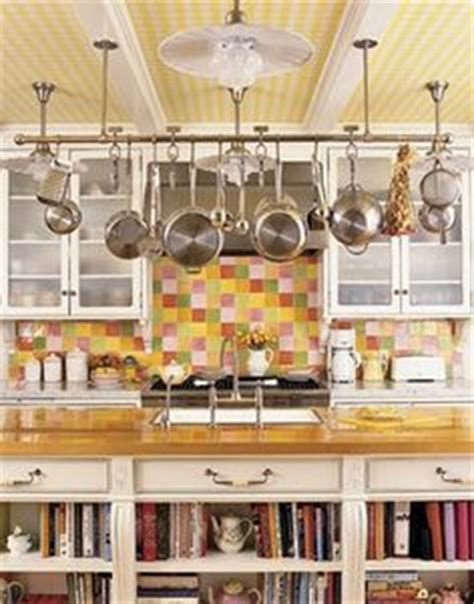 1000  images about rack for pots and pans on Pinterest