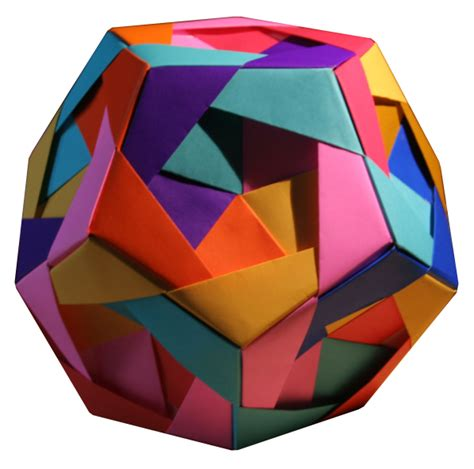 What Is Modular Origami - origami maniacs what is modular origami