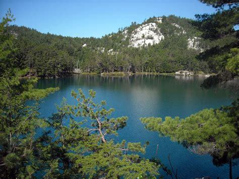 lake topaz north channel of lake huron 2016