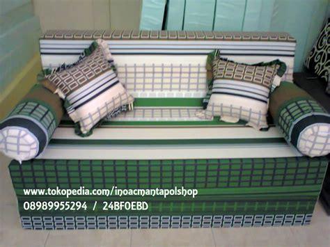 Kasur Sofa jual sofa bed kasur inoac p 200 x l 145 x t 20 mantap