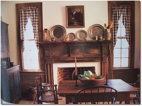 primitive home decorating ideas american country south book of folk and primitives antiques ohio ebay 5