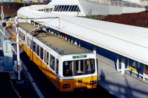 by metro newcastle airport all aboard the new metro extension to newcastle airport