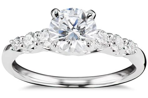 Engagement Ring Sweepstakes 2017 - the biggest engagement ring trends for 2017 bridalguide