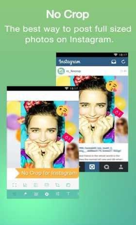no crop apk no crop square for instagram v4 0 1 apk for android