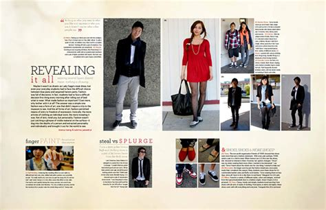 yearbook layout behance yearbook designs on behance