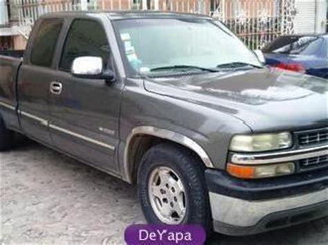 viva anuncios camionetas pickup en guadalajara chevrolet cheyenne camioneta doble cabina usados en