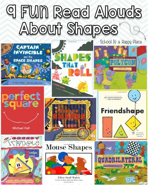 my shapes book learn 2d 3d shapes picture book with matching objects ages 2 7 for toddlers preschool kindergarten fundamentals series books school is a happy place you better shape up activities