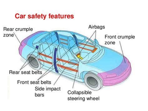 car safety p2 2 car design safety