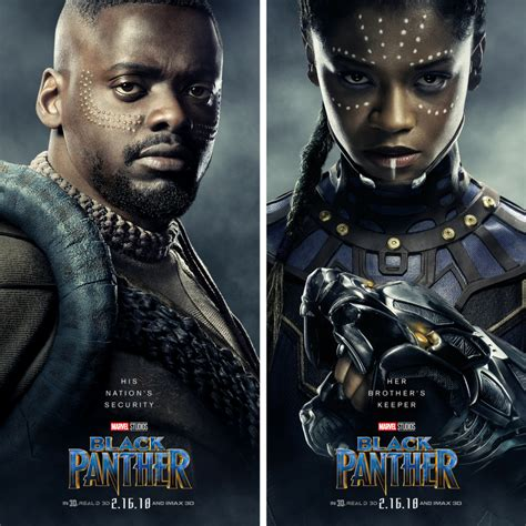 letitia wright character black panther the power of supporting others with black panther s cast
